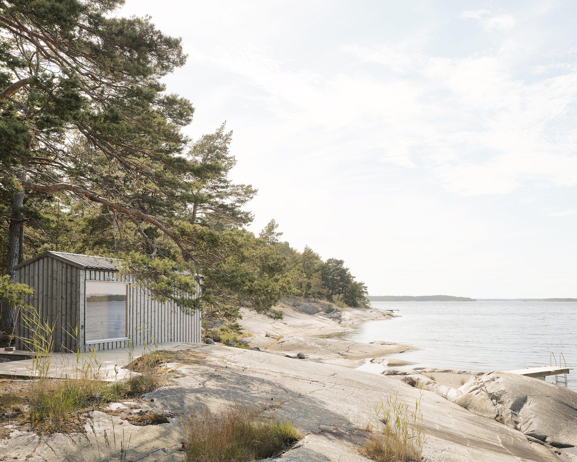 Äpplarö, Arrhov Frick2012-08
