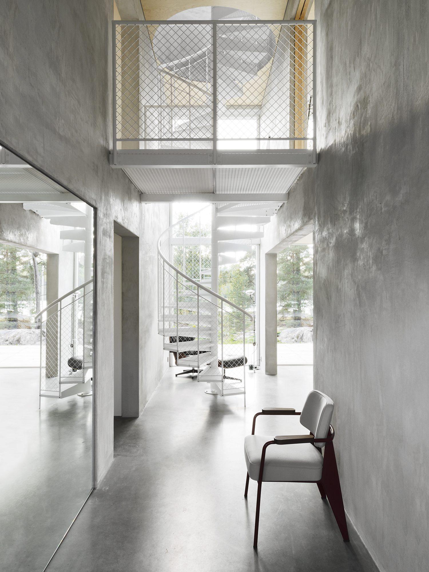 SIX WALLS HOUSE ARRHOV FRICK 09
