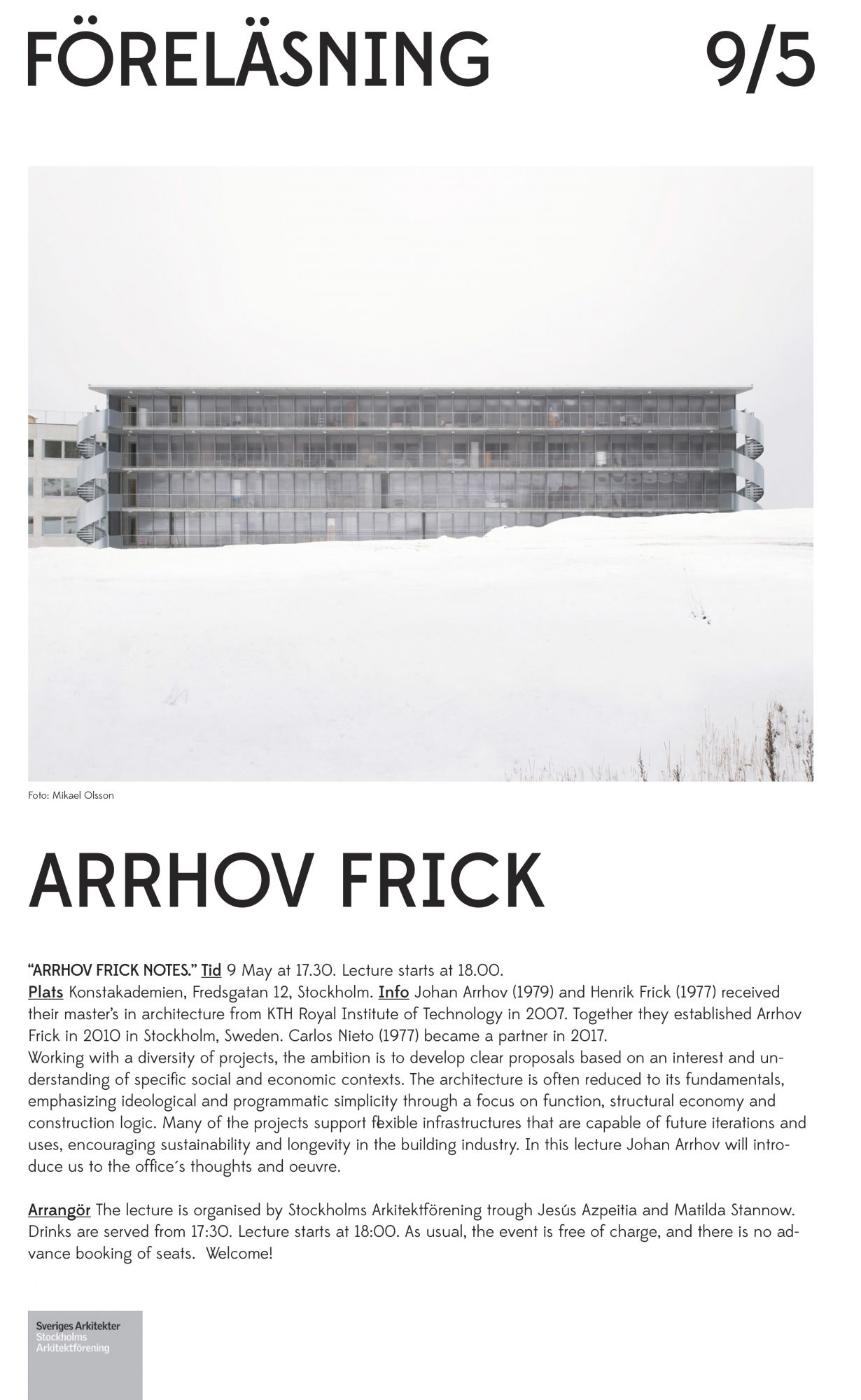 SA-poster_Arrhov Frick